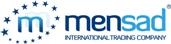 Mensad Logo