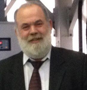 Ulrich Büttel