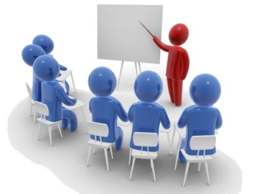 Septemember 2020: Neue Seminartermine für 2021