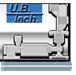 U.B.Tech.GmbH Logo