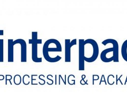 November 2019: Visit us at Interpack 2021