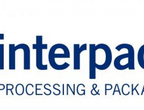 April 2020: Besuchen Sie uns auf der Interpack 2021